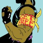 Major Lazer - Get Free (Single)