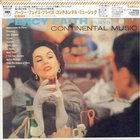 Percy Faith - Plays Continental Music (Vinyl)