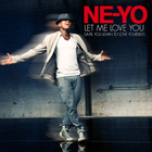 Let Me Love You (Until You Learn To Love Yourself) (CDS)