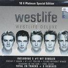 Westlife - Westlife (Malaysia Special Edition) CD1