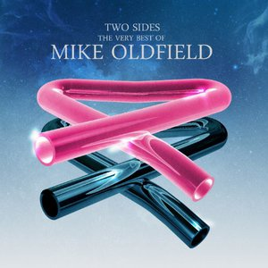 Two Sides: The Very Best Of Mike Oldfield CD1