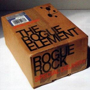 Rogue Rock - Special Delivery CD1