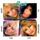 Poison - Look What The Cat Dragged In (Vinyl)