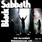 Black Sabbath - Live In Birmingham
