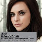 Amy Macdonald - A Curious Thing (Special Orchestral Edition) CD1