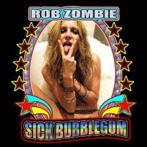 Sick Bubblegum (Single)