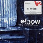 Elbow - Asleep In The Back Sampler (Single)