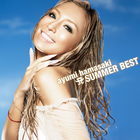 A SUMMER BEST CD1