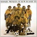 Sergio Mendes - Sergio Mendes & The New Brasil '77 (Vinyl)