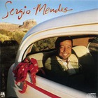 Sergio Mendes - Sergio Mendes (Vinyl)