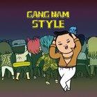 Gangnam Style (CDS)