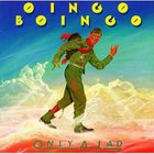Oingo Boingo - Only a Lad (Vinyl)