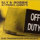 Dub Transmission Specialists CD1