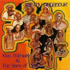 Ras Michael & The Sons Of Negus - Love Thy Neighbour (Vinyl)