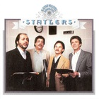 The Statler Brothers - Radio Gospel Favorites (Vinyl)