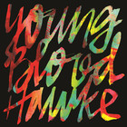 Youngblood Hawke (EP)
