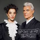 David Byrne - Love This Giant (With St. Vincent)