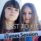 First Aid Kit - iTunes Session