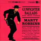 marty robbins - Gunfighter Ballads And Trail Songs (Reissue 1999) (Bonus Tracks)