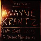 Wayne Krantz - 2 Drink Minimum