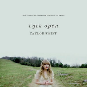 Eyes Open (CDS)