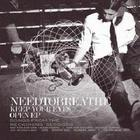 Needtobreathe - Keep Your Eyes Open (EP)