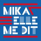 mika - Elle Me Dit (CDS)