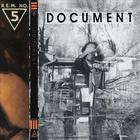 R.E.M. - Document (25Th Anniversary Remaster) CD1