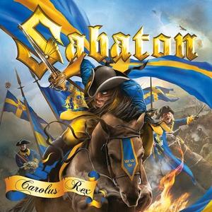 Carolus Rex (Limited Edition) CD1