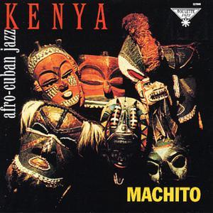 Kenya (Reissue 2000)
