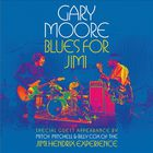 Gary Moore - Blues For Jimi (Live)