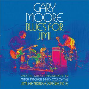 Blues For Jimi (Live)