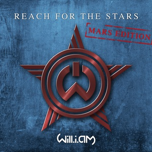Reach For The Stars (Mars Edition) (CDS)