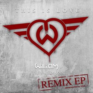 This Is Love (Feat. Eva Simons) (EP)