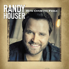 Randy Houser - How Country Feels (CDS)