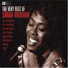 Sarah Vaughan - Very Best Of Sarah Vaughan CD1