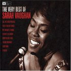 Sarah Vaughan - Very Best Of Sarah Vaughan CD3