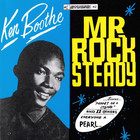 Mr Rock Steady (Vinyl)