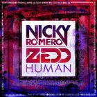 Zedd - Human (With Nicky Romero) (CDS)