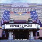 Umphrey's McGee - Live At The Murat CD1
