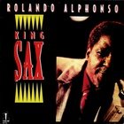 King Sax (Vinyl)