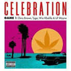 The Game - Celebration (CDS)
