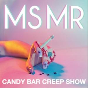 Candy Bar Creep Show (EP)