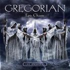 Gregorian - Epic Chants (Saturn Exclusive Edition)