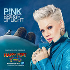 Pink - Bridge Of Light (CDS)