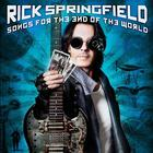 Rick Springfield - Songs for the End of the World (Tarot Edition)