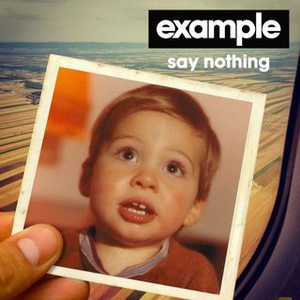 Say Nothing (CDS)