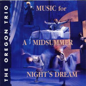Music for A Midsummer Night's