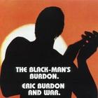 WAR - The Black-Man's Burdon (Vinyl) CD1