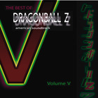 The Best Of Dragonball Z American Soundtrack Vol. V